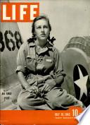 19 Հուլիս 1943