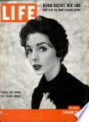 15 Փետրվար 1954
