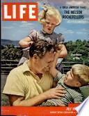 11 Հուլիս 1960