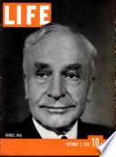 2 Հոկտեմբեր 1939
