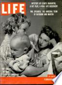 14 Փետրվար 1955