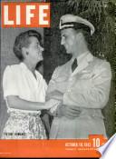 18 Հոկտեմբեր 1943