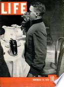 30 Նոյեմբեր 1936