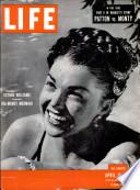 16 Ապրիլ 1951