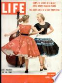 12 Ապրիլ 1954