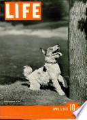 5 Ապրիլ 1937