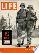 3 Հուլիս 1944