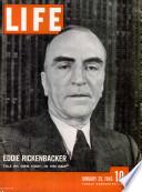 25 Հունվար 1943