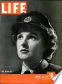 26 Հունվար 1942