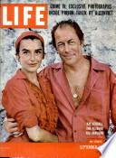 30 Սեպտեմբեր 1957