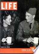 16 Փետրվար 1942