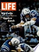 13 Դեկտեմբեր 1968