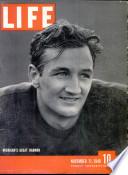 11 Նոյեմբեր 1940