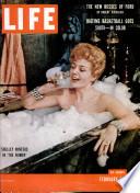 28 Փետրվար 1955