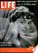 30 Օգոստոս 1954