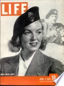 5 Ապրիլ 1943