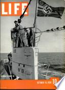 16 Հոկտեմբեր 1939
