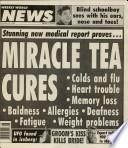 16 Նոյեմբեր 1993