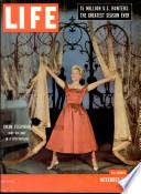 22 Նոյեմբեր 1954