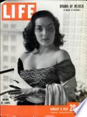9 Հունվար 1950