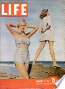 13 Հունվար 1947