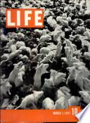 1 Մարտ 1937