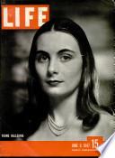 9 Հունիս 1947