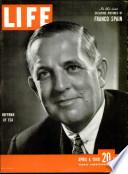 4 Ապրիլ 1949