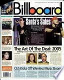 8 Հունվար 2005