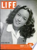 21 Փետրվար 1944