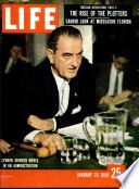 20 Հունվար 1958