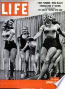 29 Սեպտեմբեր 1952