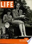 22 Հուլիս 1946