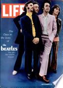 13 Սեպտեմբեր 1968