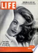3 Օգոստոս 1953