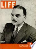 18 Սեպտեմբեր 1944