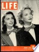 1 Մարտ 1943