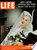 23 Նոյեմբեր 1959