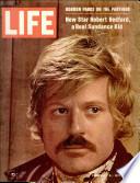 6 Փետրվար 1970