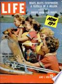 1 Հունիս 1959