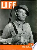 18 Օգոստոս 1941