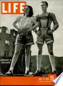 21 Հուլիս 1947