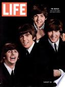 28 Օգոստոս 1964