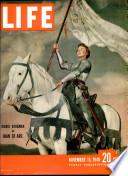 15 Նոյեմբեր 1948
