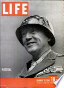 15 Հունվար 1945