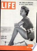 28 Հունիս 1954