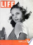 15 Դեկտեմբեր 1941