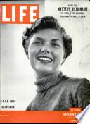27 Նոյեմբեր 1950