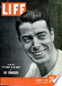 1 Օգոստոս 1949