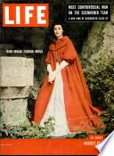 10 Օգոստոս 1953